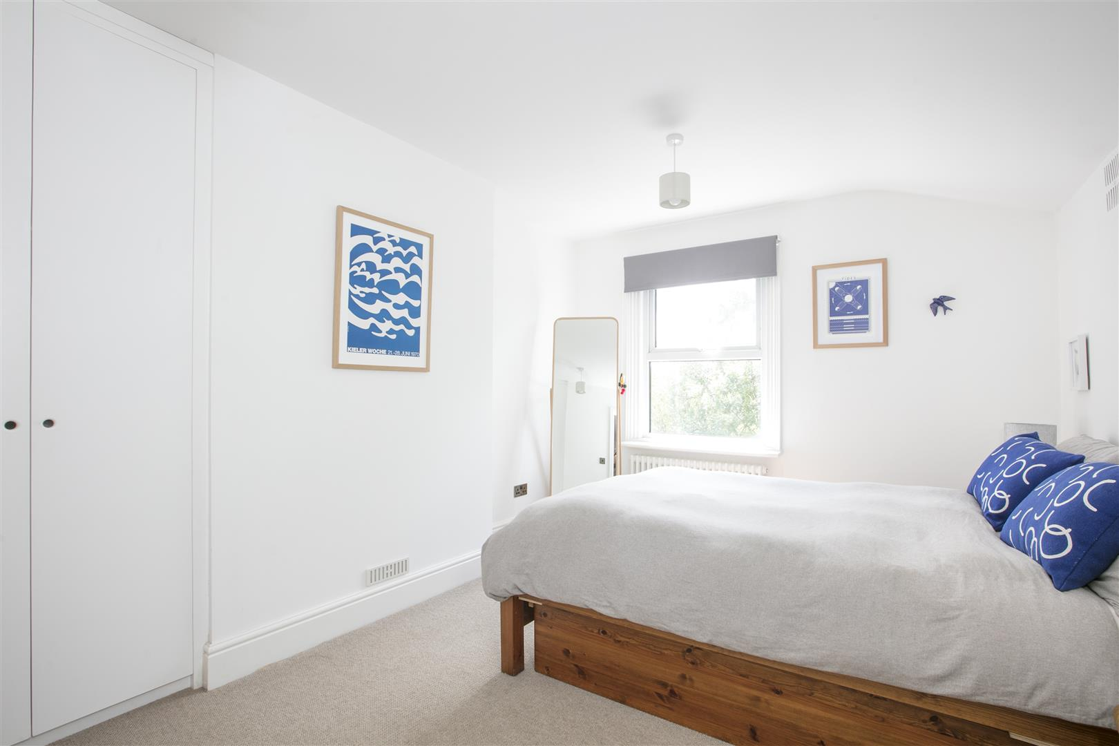 Flat - Conversion Sale Agreed in Drakefell Road, Brockley, SE4 640 view7