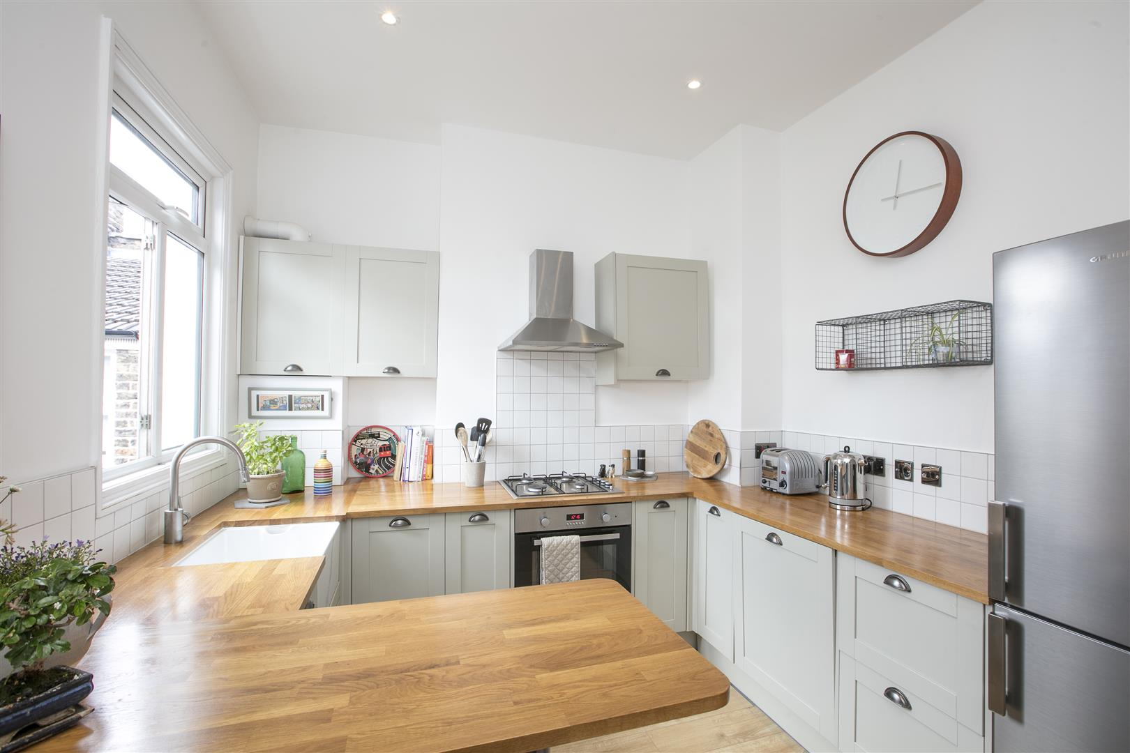 Flat - Conversion Sale Agreed in Drakefell Road, Brockley, SE4 640 view5