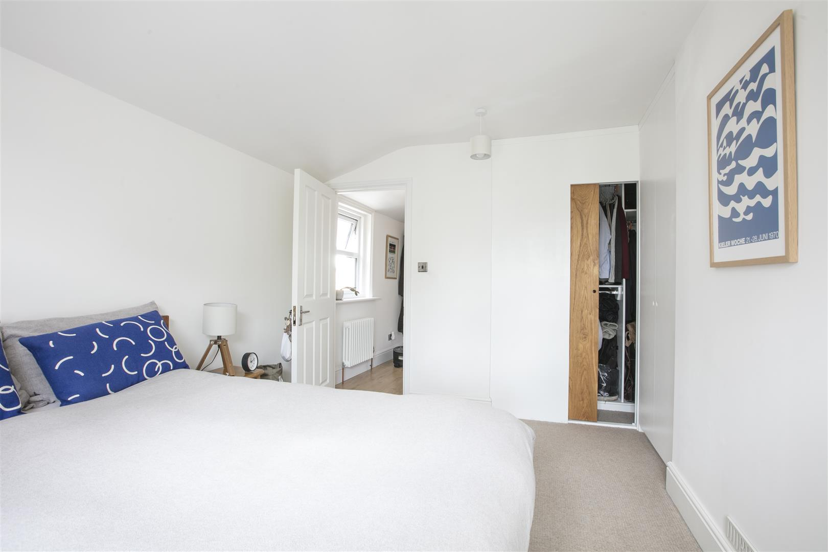 Flat - Conversion Sale Agreed in Drakefell Road, Brockley, SE4 640 view8