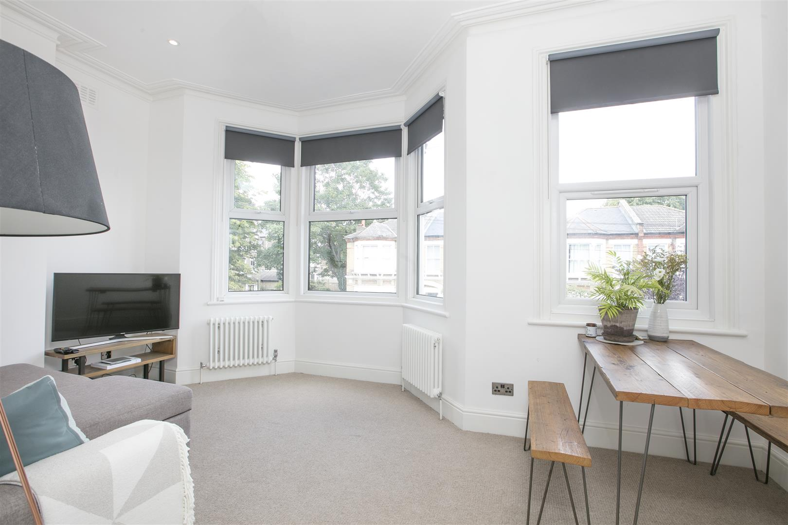 Flat - Conversion Sale Agreed in Drakefell Road, Brockley, SE4 640 view6