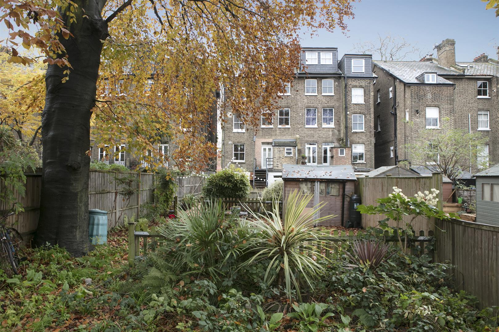 Flat - Conversion Sale Agreed in East Dulwich Road, Dulwich, SE22 545 view18