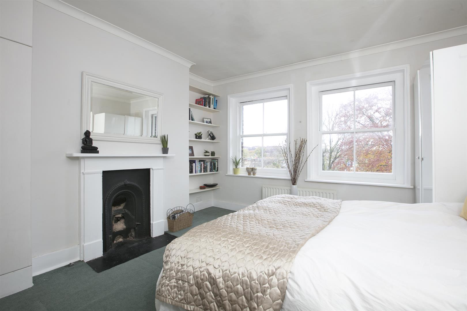 Flat - Conversion Sale Agreed in East Dulwich Road, Dulwich, SE22 545 view10