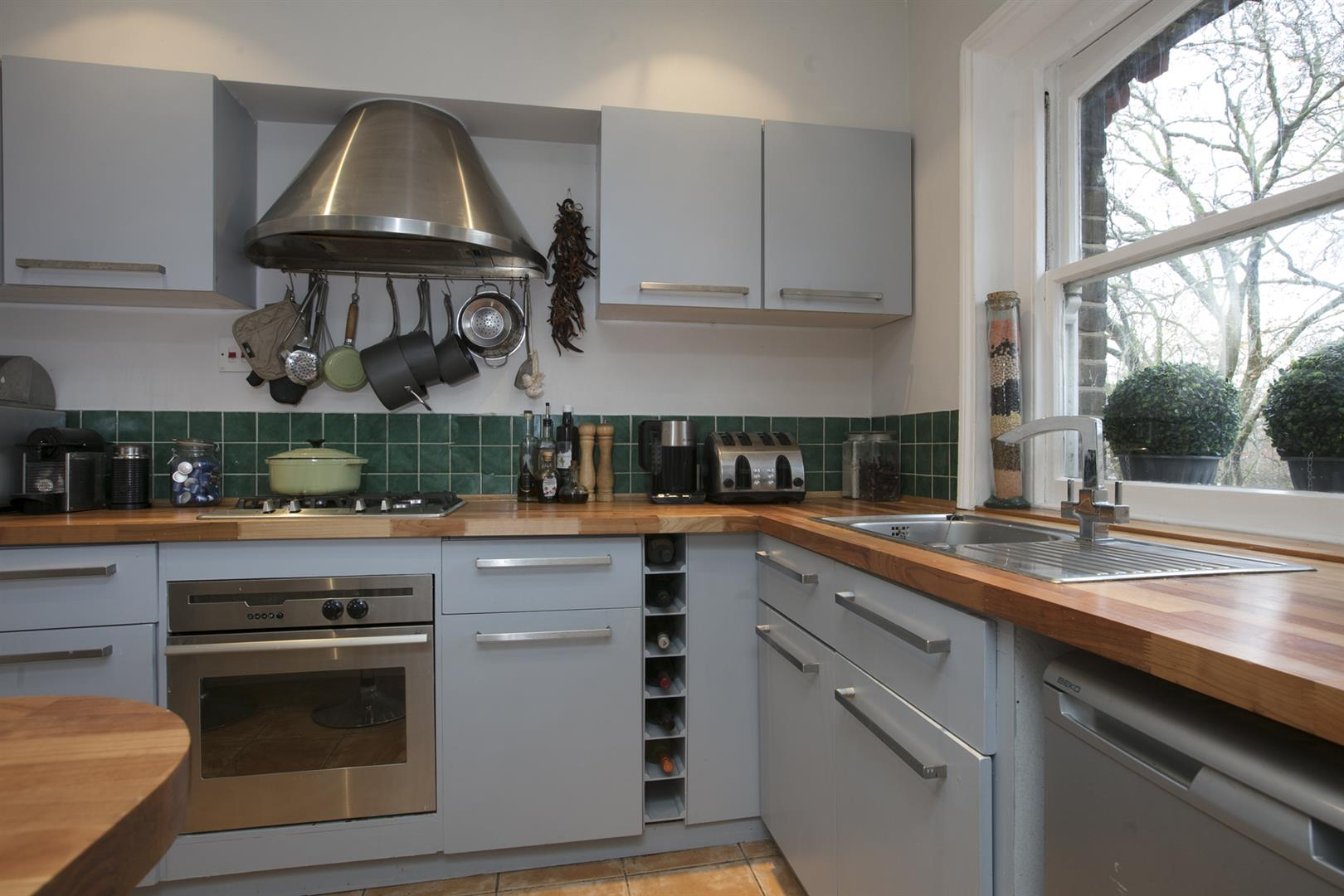 Flat - Conversion Sale Agreed in East Dulwich Road, Dulwich, SE22 545 view6
