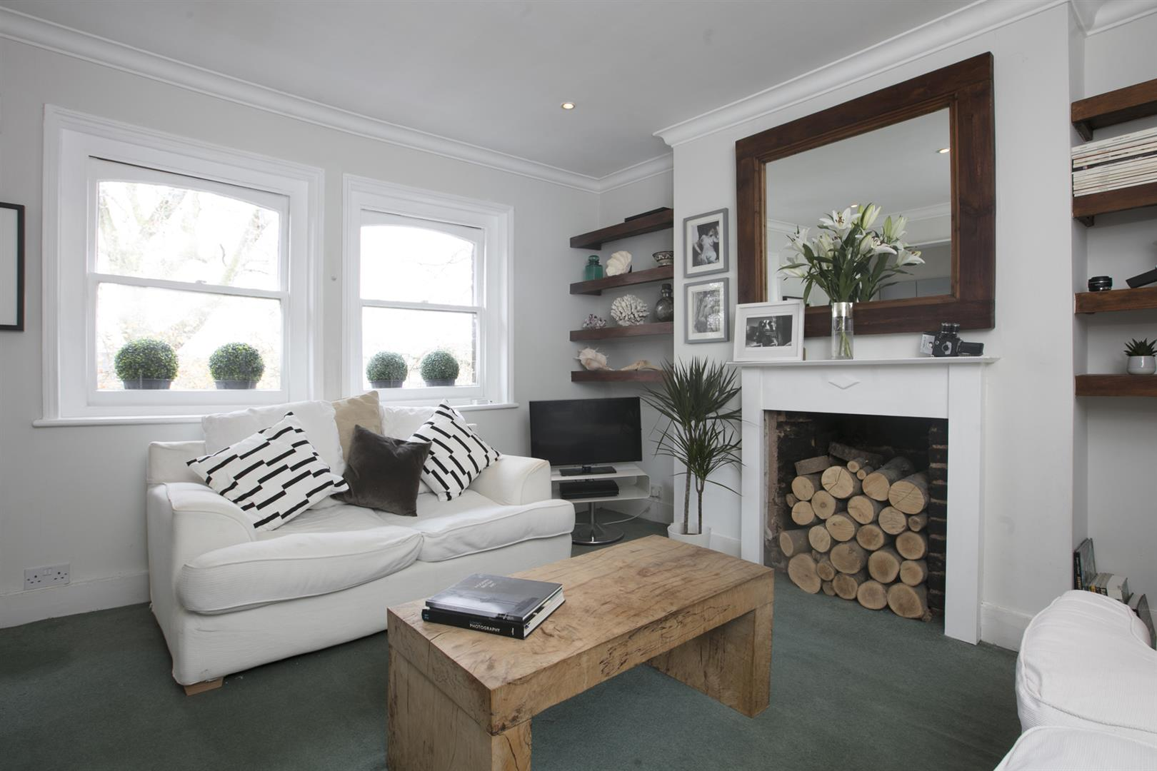 Flat - Conversion Sale Agreed in East Dulwich Road, Dulwich, SE22 545 view4