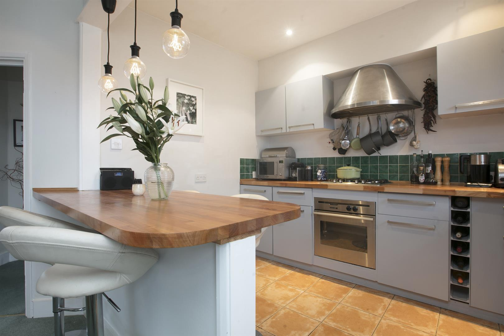 Flat - Conversion Sale Agreed in East Dulwich Road, Dulwich, SE22 545 view5