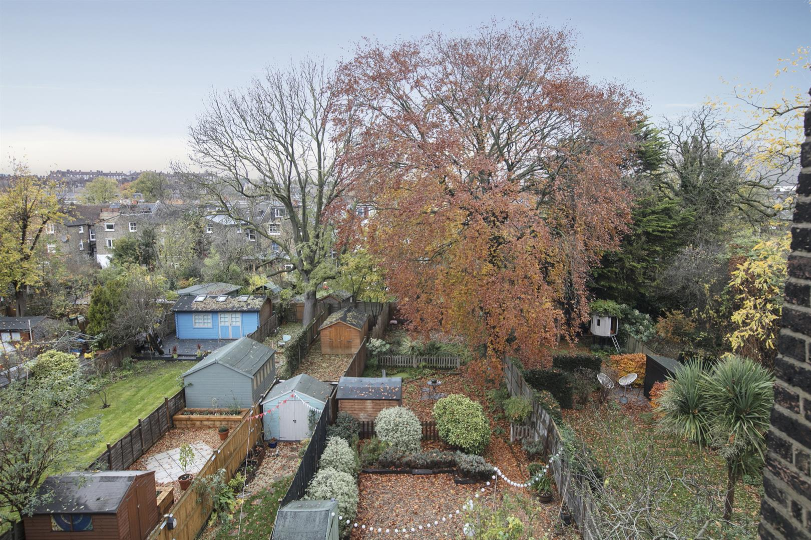 Flat - Conversion Sold in East Dulwich Road, Dulwich, SE22 545 view13