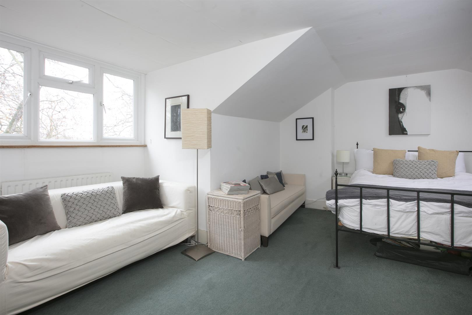 Flat - Conversion Sale Agreed in East Dulwich Road, Dulwich, SE22 545 view14