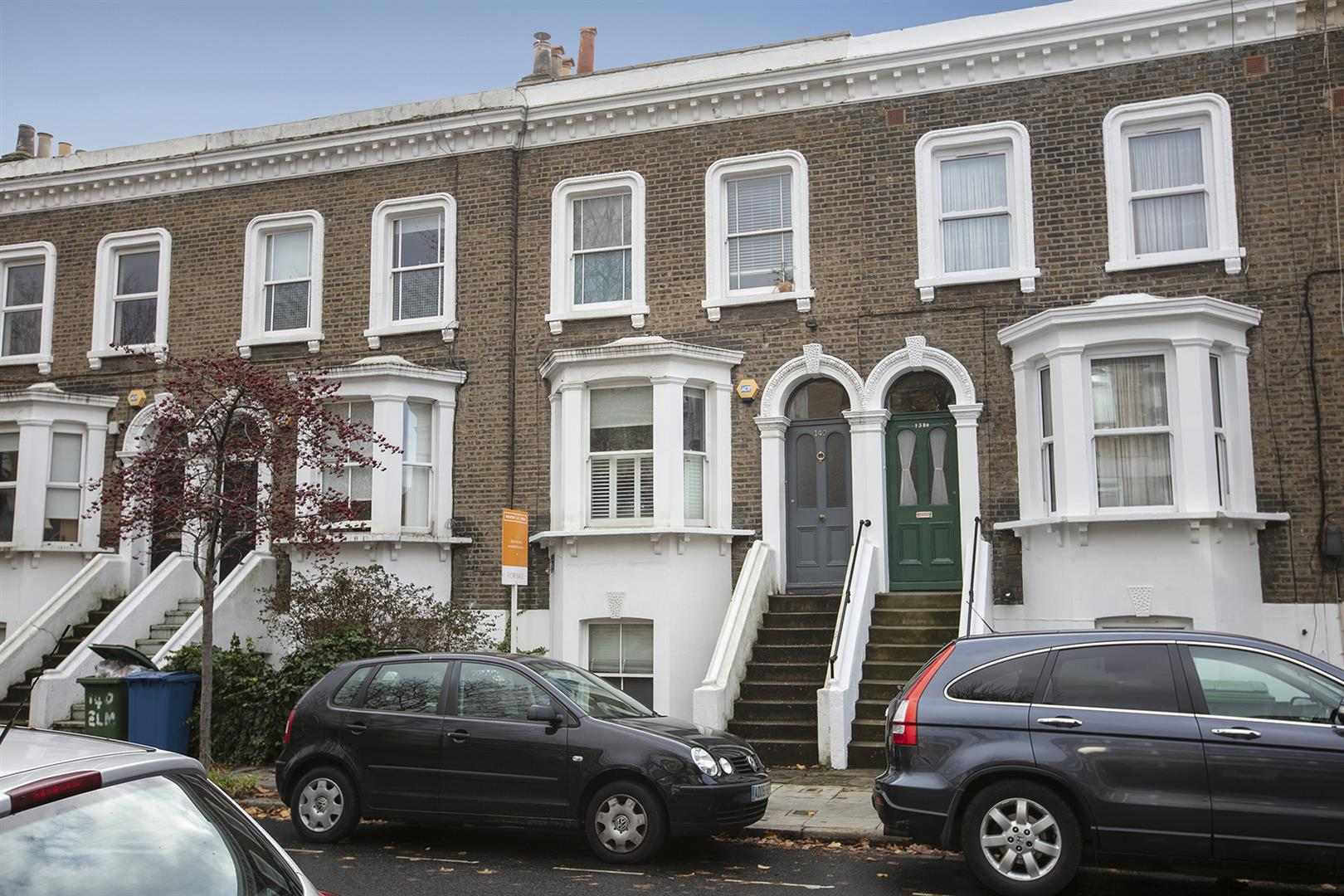 House - Terraced Sale Agreed in Elmington Road, Camberwell, SE5 718 view1