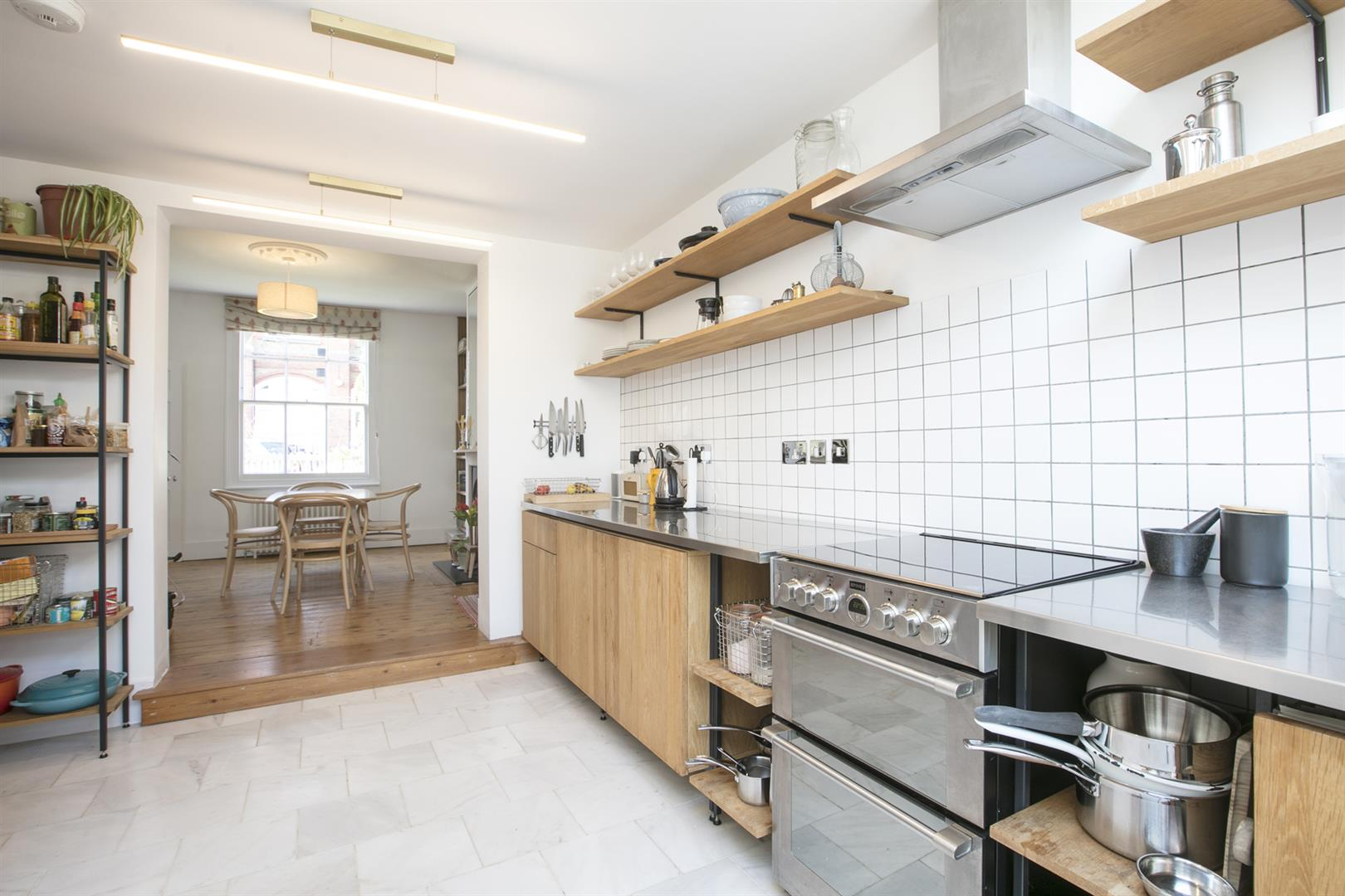 House - Terraced For Sale in Friary Road, Peckham, SE15 602 view7