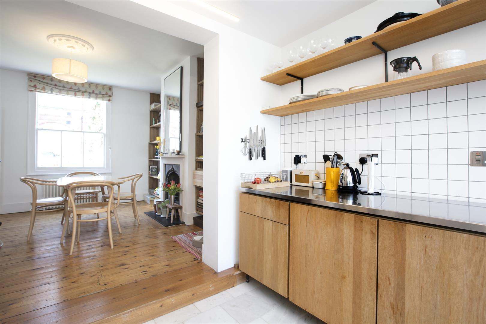 House - Terraced For Sale in Friary Road, Peckham, SE15 602 view8