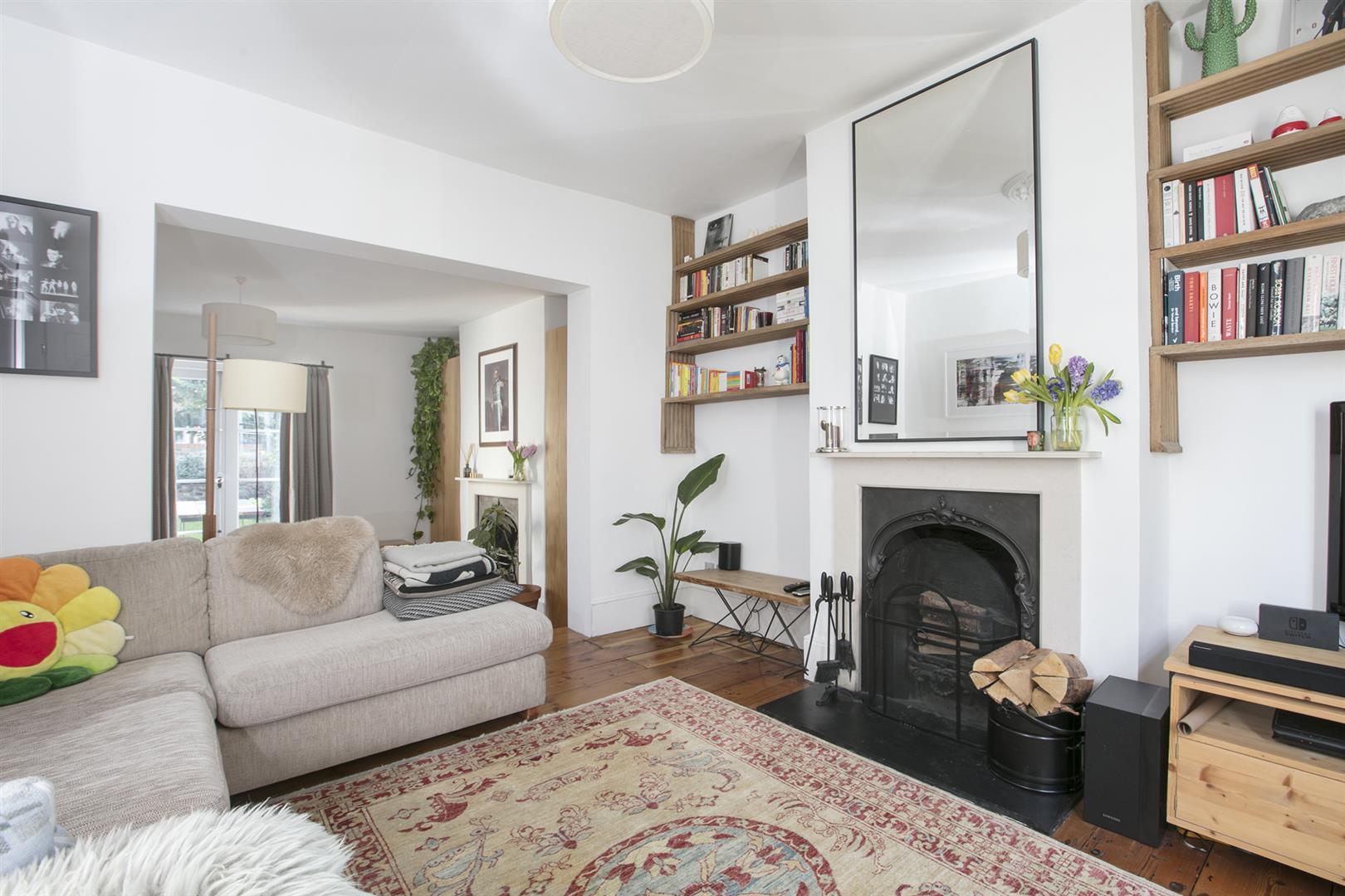 House - Terraced For Sale in Friary Road, Peckham, SE15 602 view2