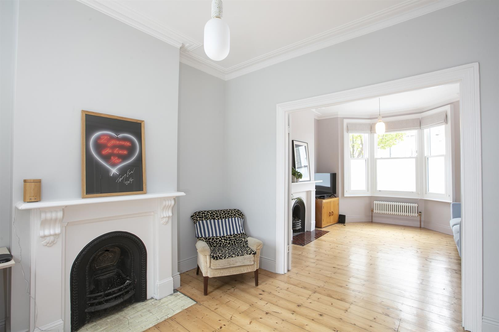 House - Terraced Sold in Gairloch Road, Camberwell, SE5 729 view3