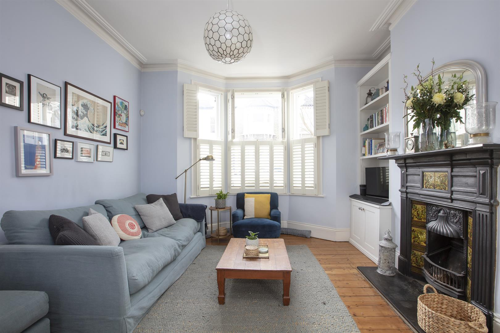 House - Terraced Sale Agreed in Gairloch Road, Camberwell, SE5 774 view3