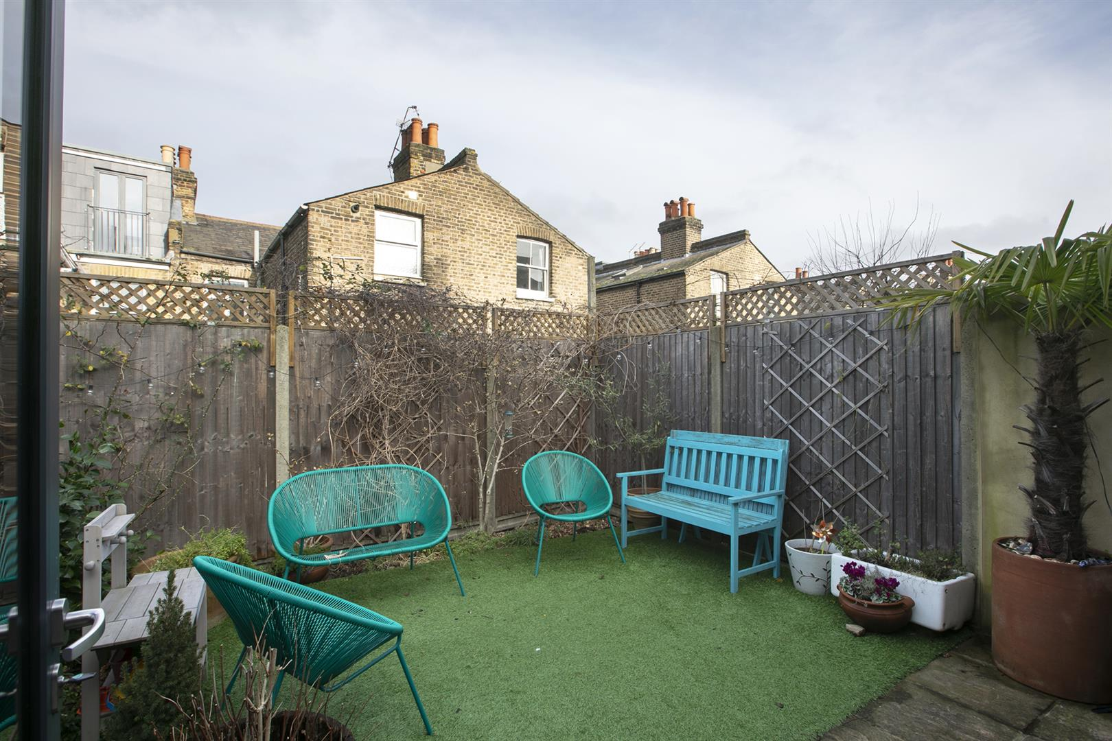 House - Terraced Sale Agreed in Gairloch Road, Camberwell, SE5 774 view11