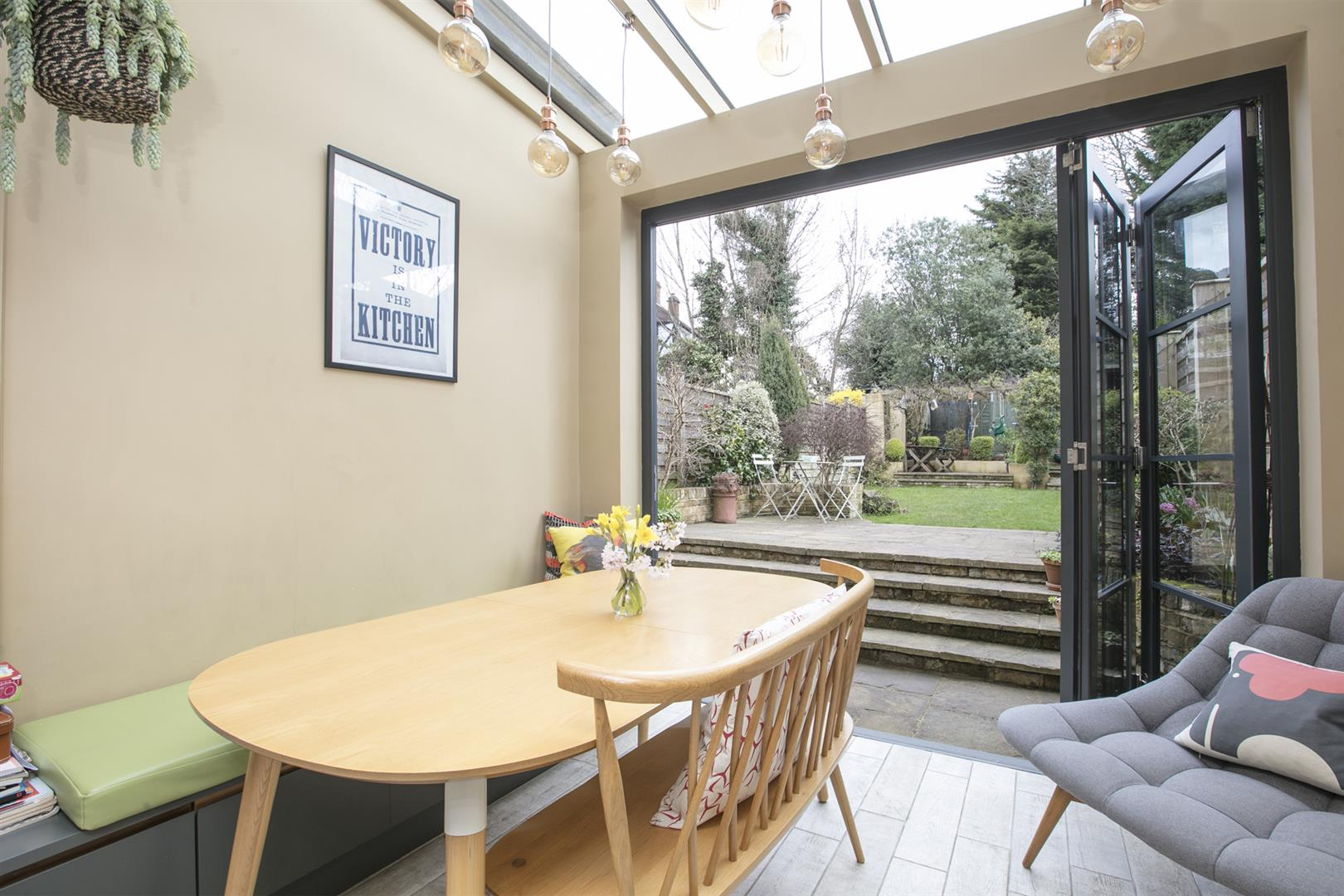 House - Terraced For Sale in Gipsy Road, West Norwood, SE27 597 view10