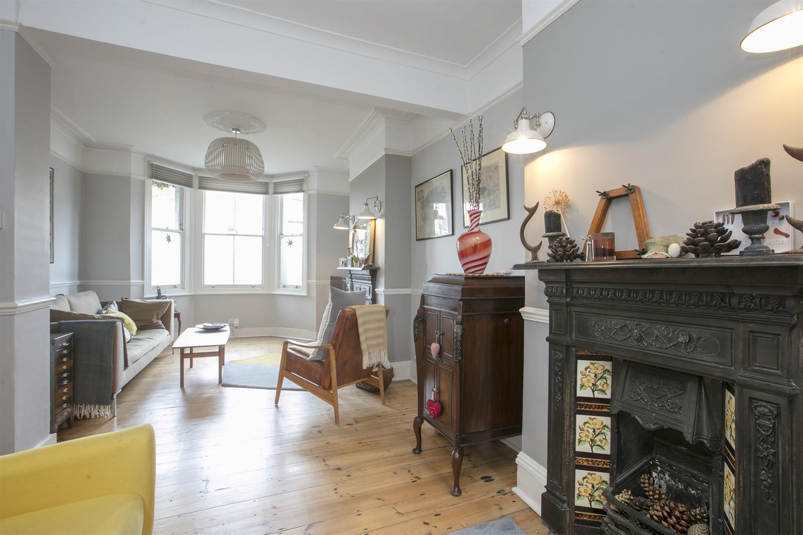 House - Terraced For Sale in Gipsy Road, West Norwood, SE27 597 view12