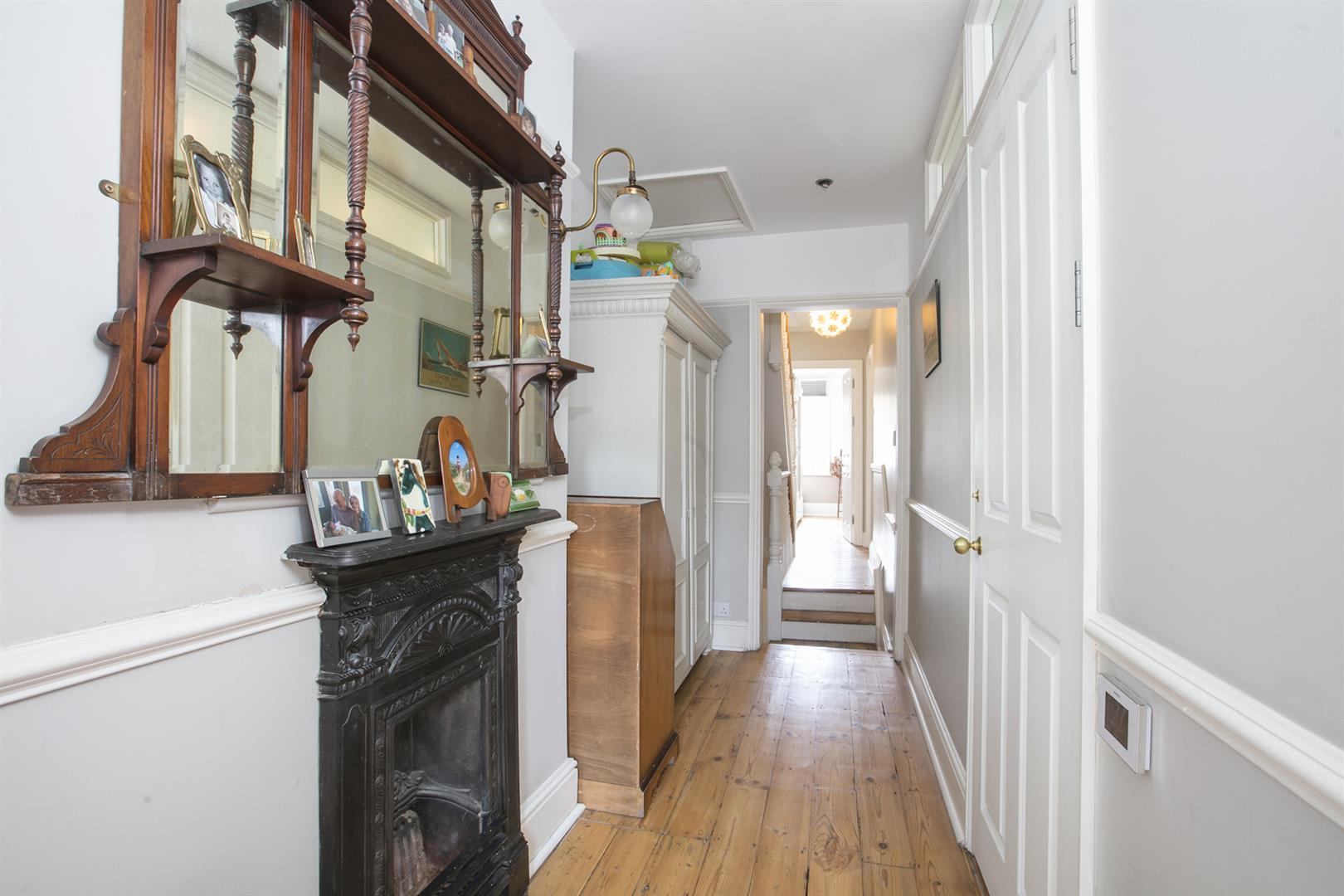 House - Terraced For Sale in Gipsy Road, West Norwood, SE27 597 view26