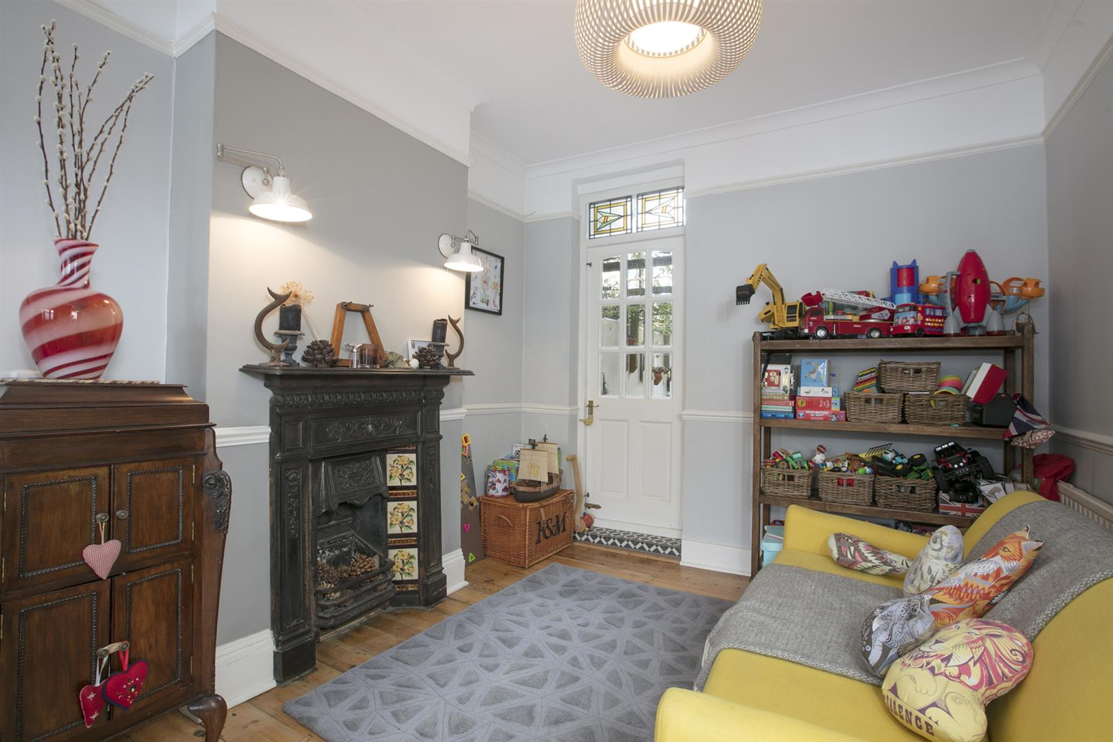 House - Terraced For Sale in Gipsy Road, West Norwood, SE27 597 view27