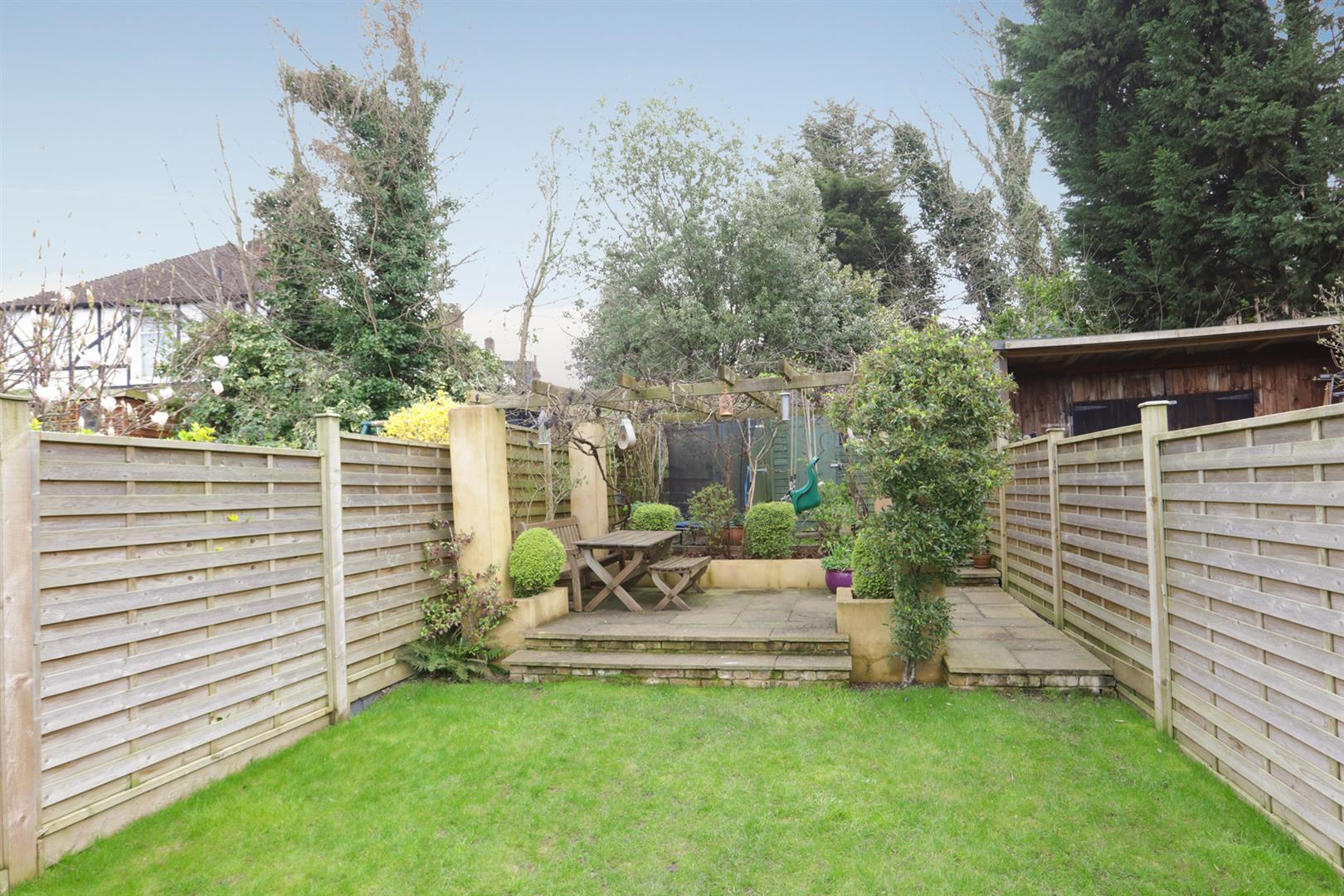 House - Terraced For Sale in Gipsy Road, West Norwood, SE27 597 view34