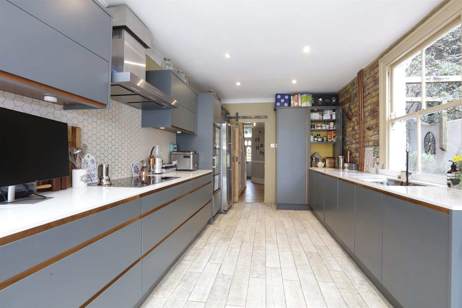 House - Terraced For Sale in Gipsy Road, West Norwood, SE27 597 view11