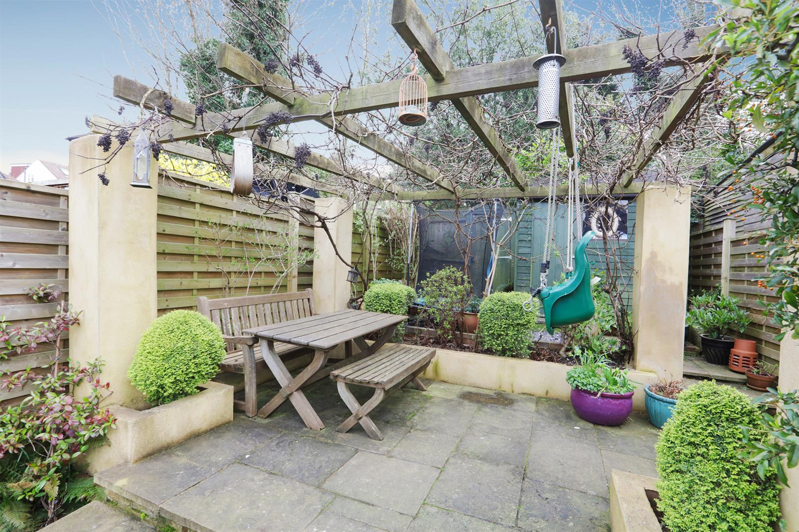 House - Terraced For Sale in Gipsy Road, West Norwood, SE27 597 view36