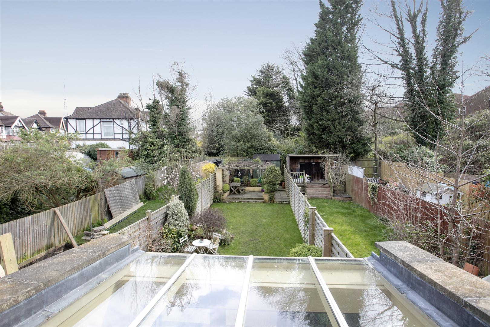House - Terraced For Sale in Gipsy Road, West Norwood, SE27 597 view24