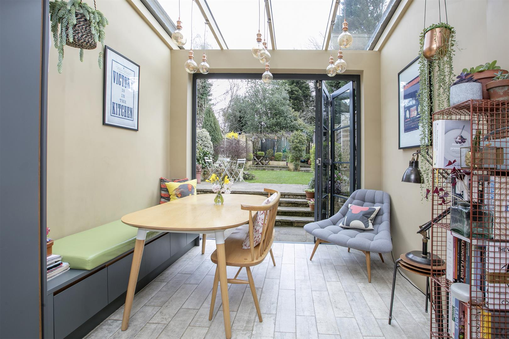 House - Terraced For Sale in Gipsy Road, West Norwood, SE27 597 view9