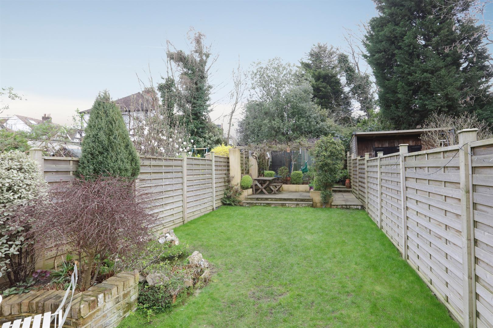 House - Terraced For Sale in Gipsy Road, West Norwood, SE27 597 view7