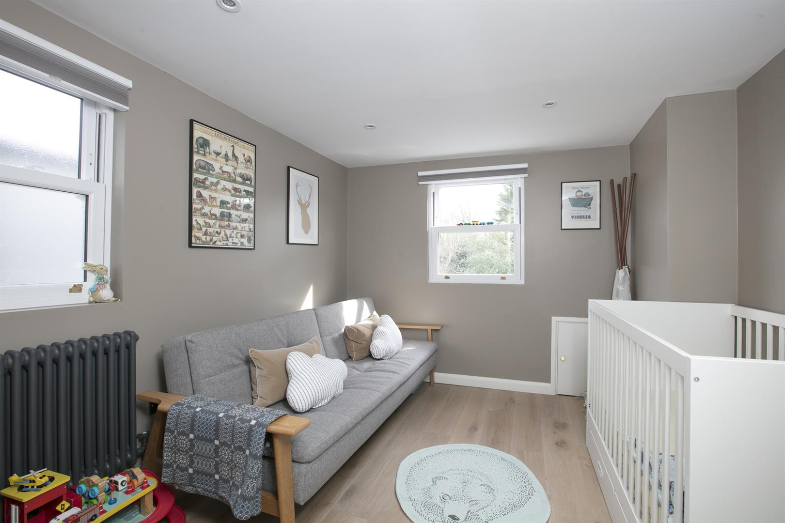 House - Terraced For Sale in Gipsy Road, West Norwood, SE27 597 view17