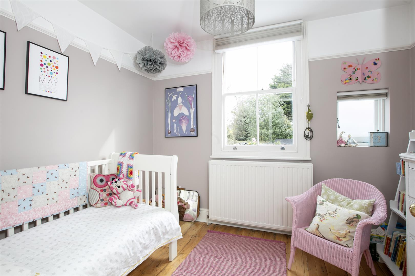 House - Terraced For Sale in Gipsy Road, West Norwood, SE27 597 view21
