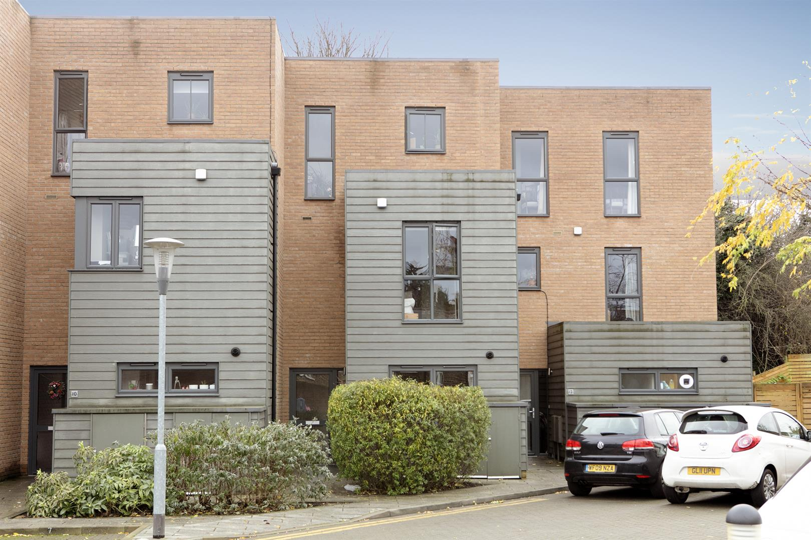 House - Terraced Sale Agreed in Glenton Mews, Nunhead, SE15 762 view1