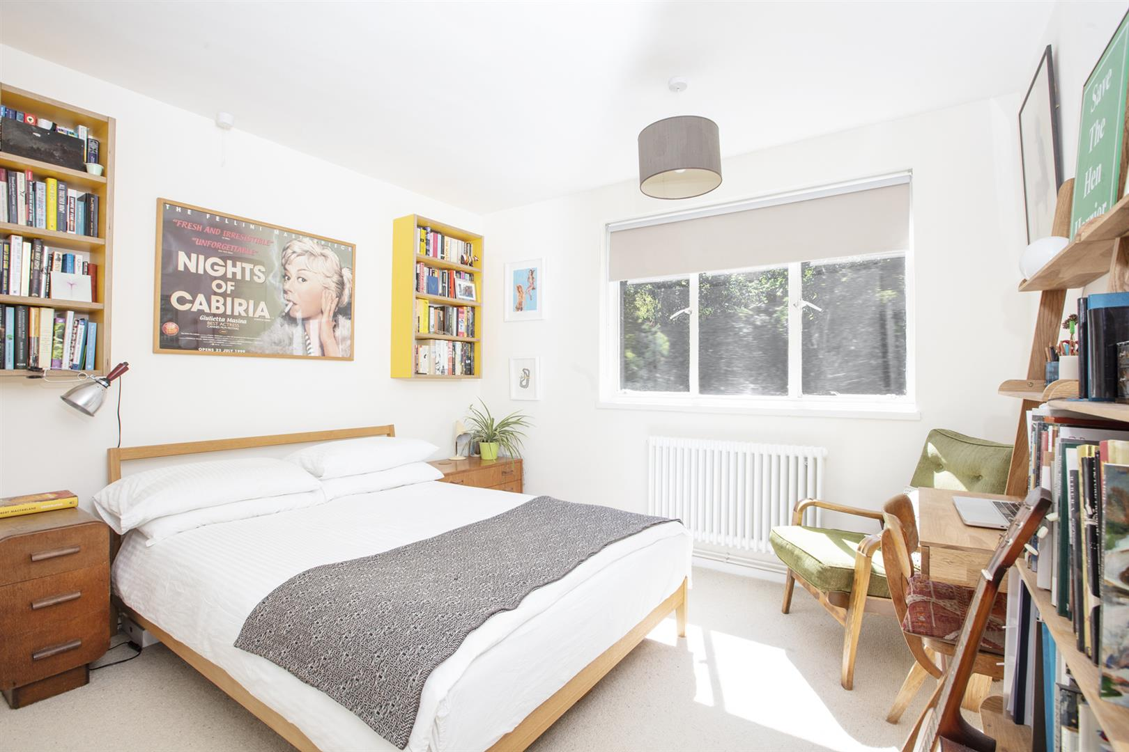 Flat - Purpose Built Sold in Graces Road, Camberwell, SE5 661 view8