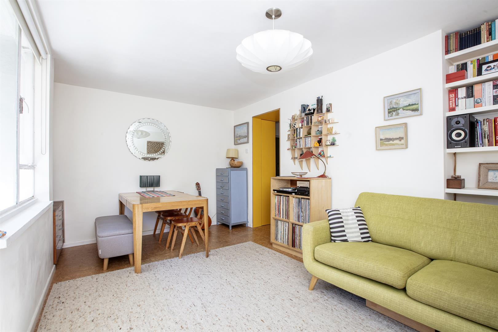 Flat - Purpose Built Sold in Graces Road, Camberwell, SE5 661 view5