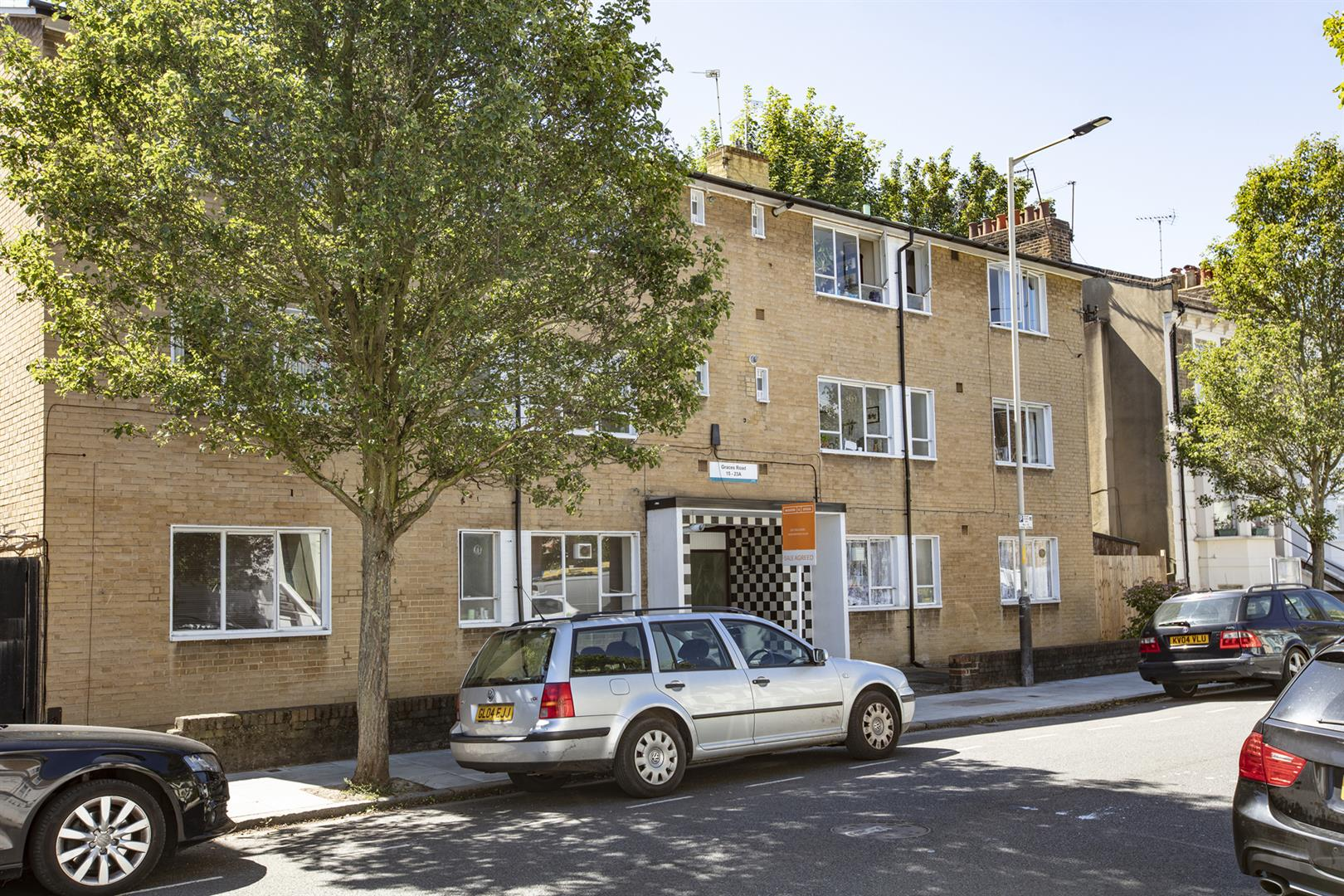 Flat - Purpose Built Sold in Graces Road, Camberwell, SE5 661 view11