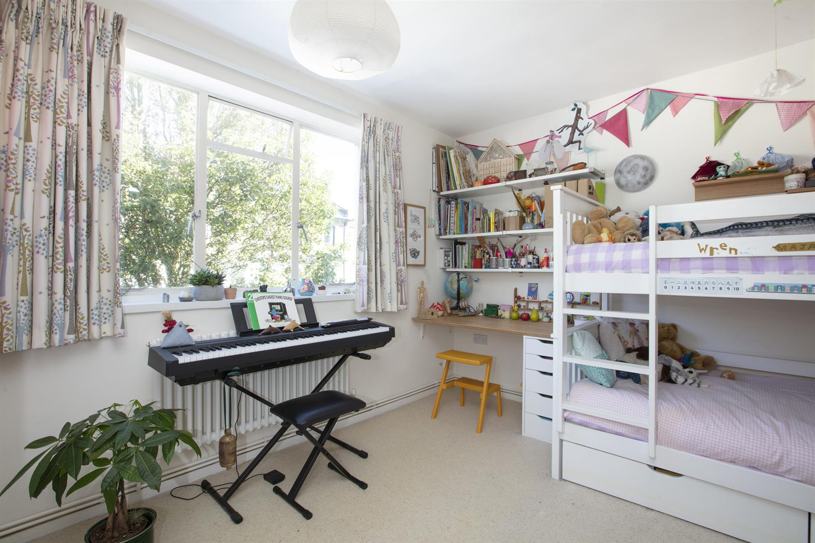 Flat - Purpose Built Sold in Graces Road, Camberwell, SE5 661 view9