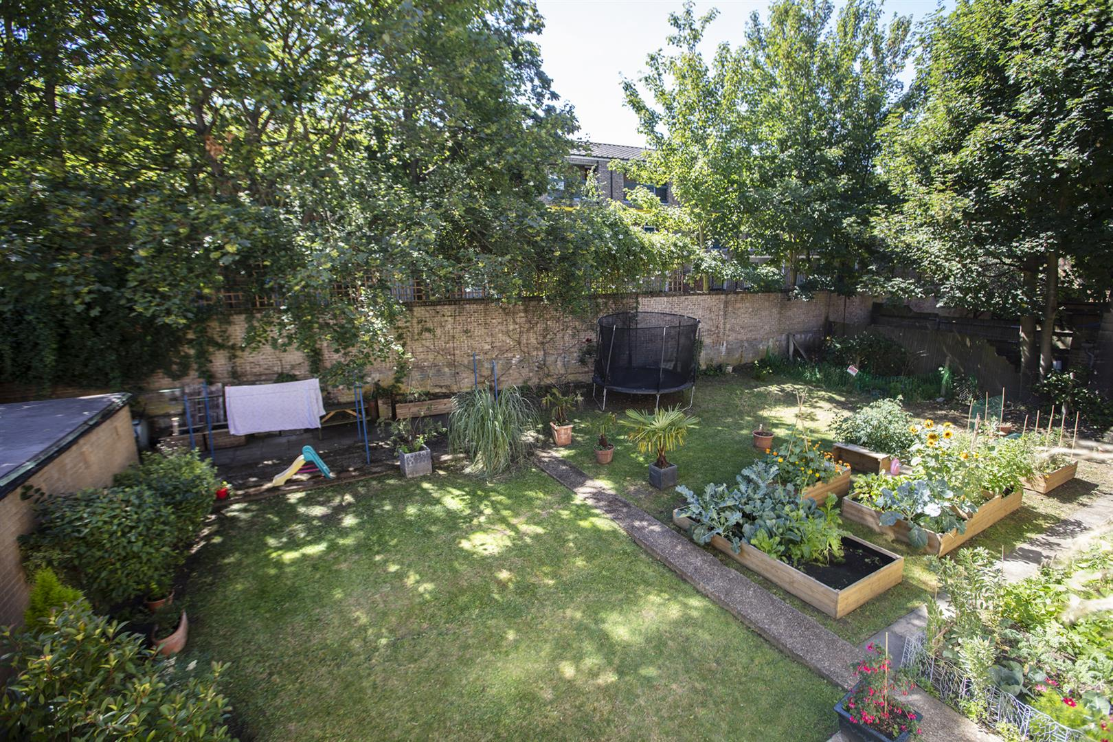 Flat - Purpose Built Sold in Graces Road, Camberwell, SE5 661 view15