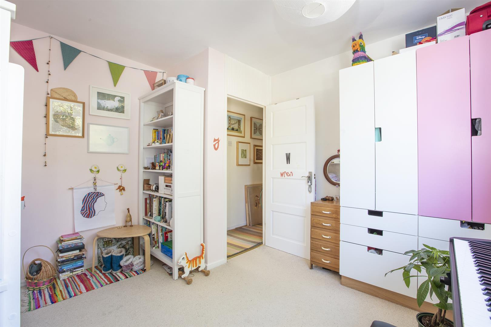 Flat - Purpose Built Sold in Graces Road, Camberwell, SE5 661 view10