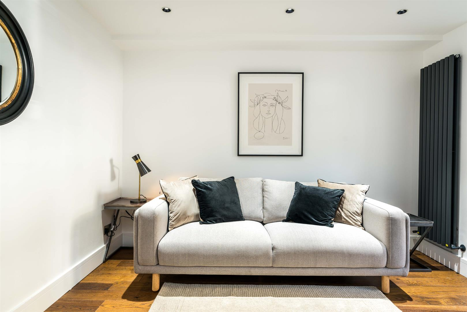 Flat - Conversion For Sale in Graces Road, Camberwell, SE5 752 view8