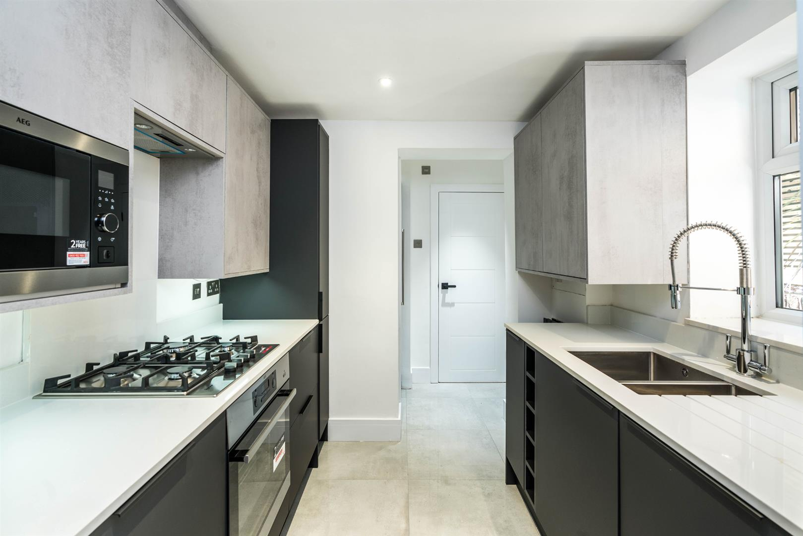 Flat - Conversion For Sale in Graces Road, Camberwell, SE5 752 view4