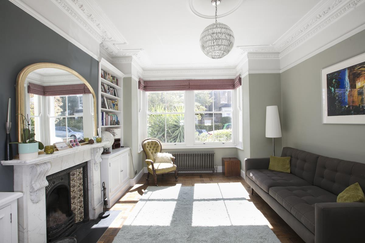 House - Terraced Sold in Grove Hill Road, Camberwell, SE5 378 view5
