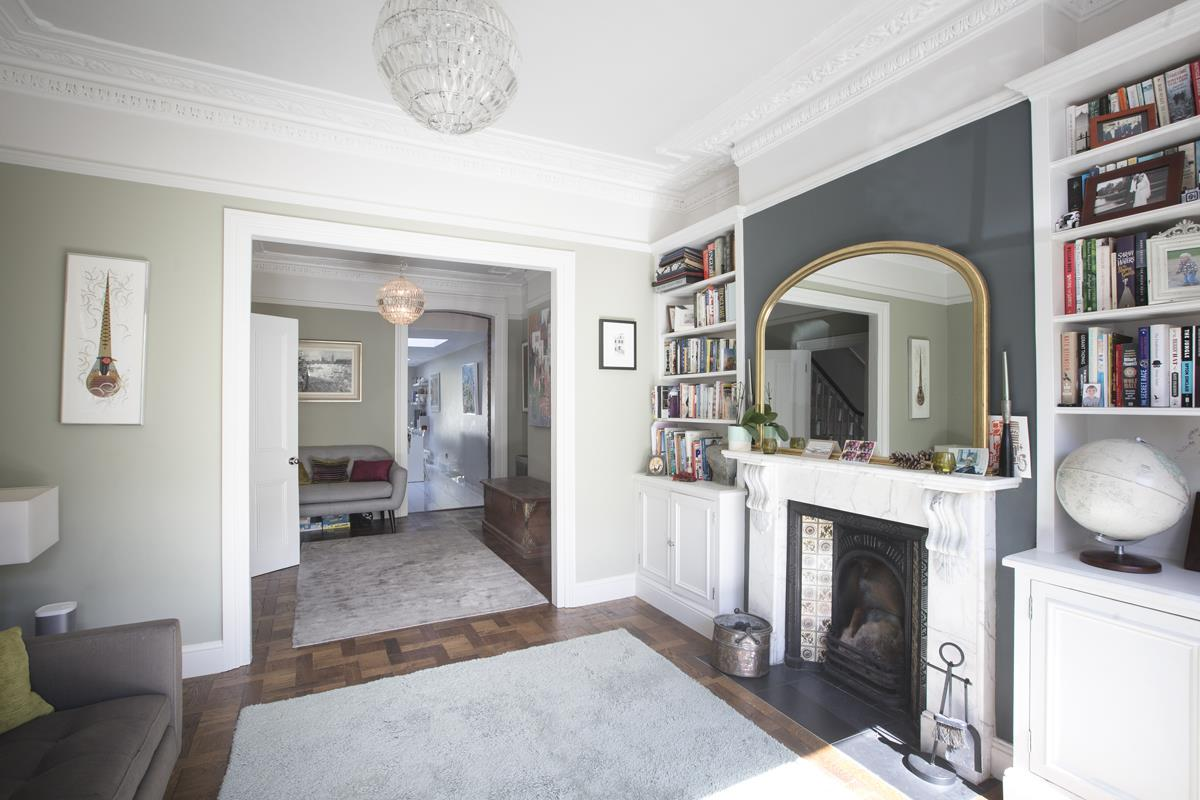 House - Terraced Sold in Grove Hill Road, Camberwell, SE5 378 view6
