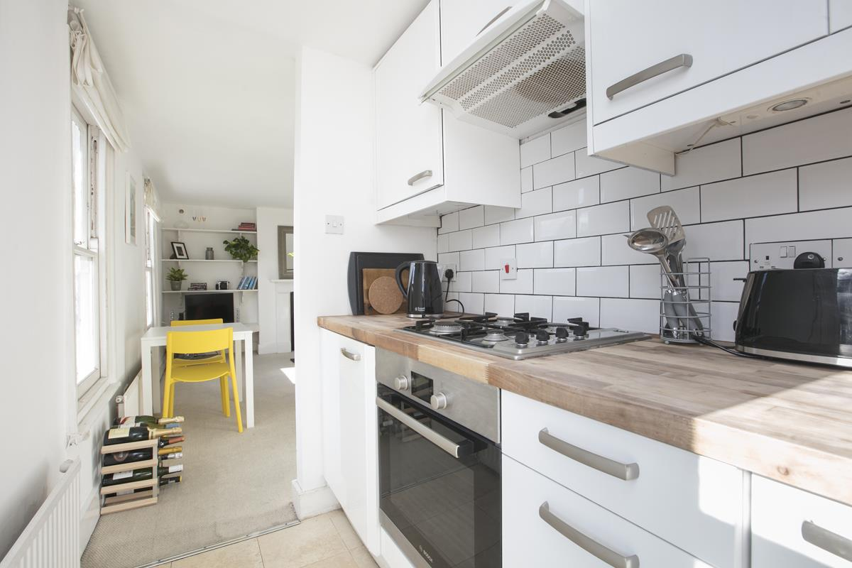 Flat/Apartment Sold in Grove Hill Road, Camberwell, SE5 390 view7