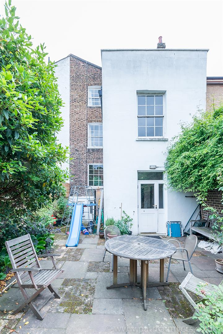 House - Terraced Sold in Grove Lane, Camberwell, SE5 121 view13