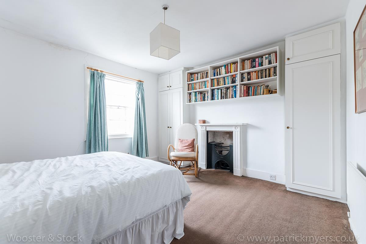 House - Terraced Sold in Grove Lane, Camberwell, SE5 121 view17