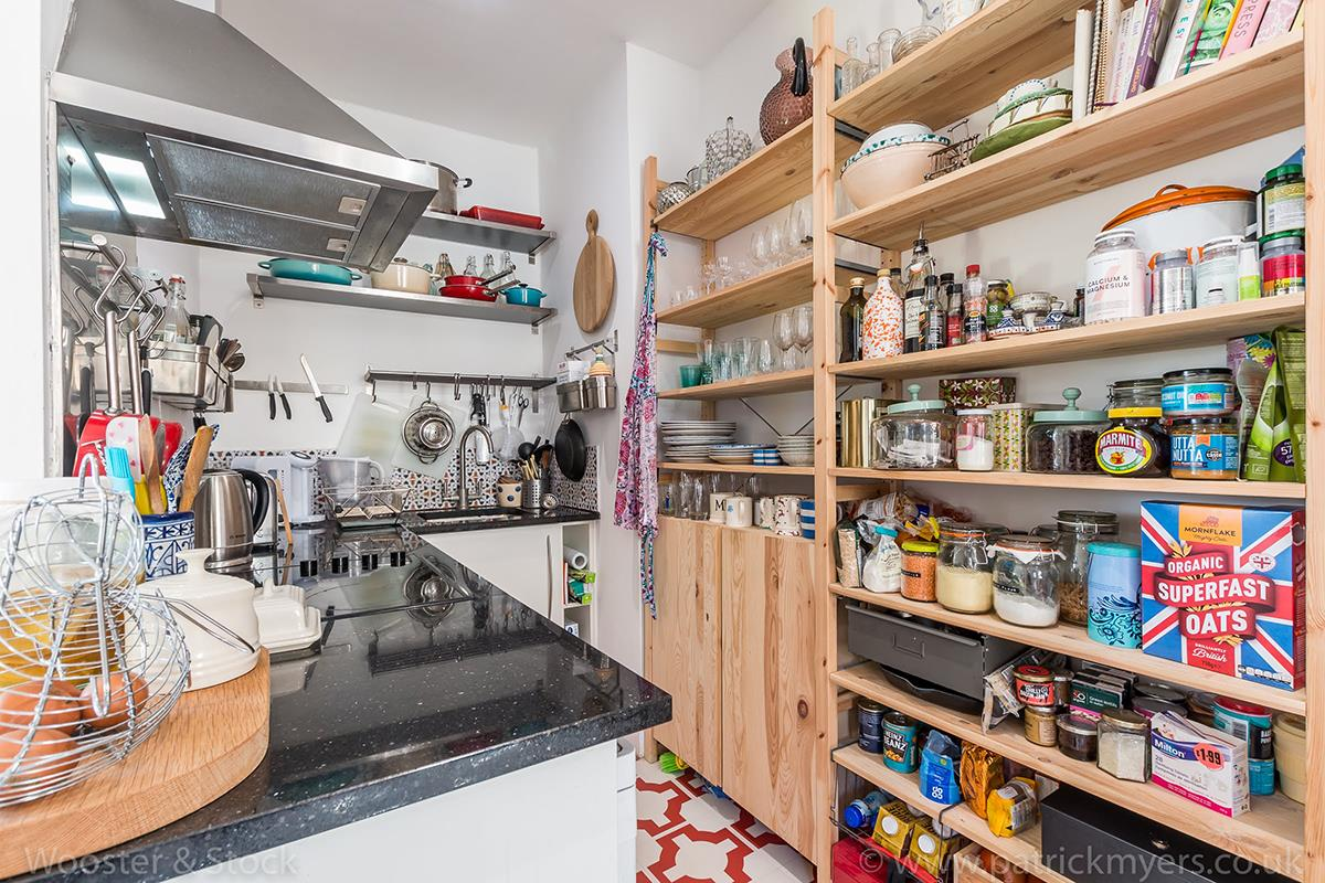 Flat/Apartment Sold in Grove Lane, Camberwell, SE5 408 view9