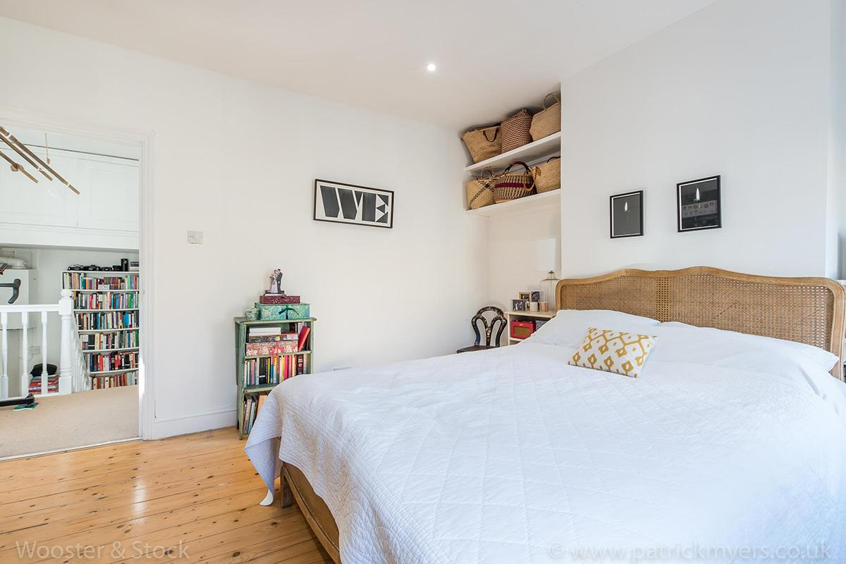 Flat/Apartment Sold in Grove Lane, Camberwell, SE5 408 view12