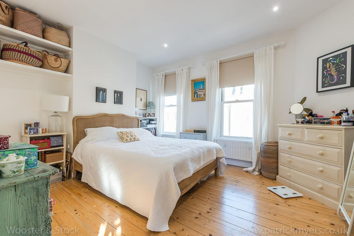 Flat/Apartment Sold in Grove Lane, Camberwell, SE5 408 view10