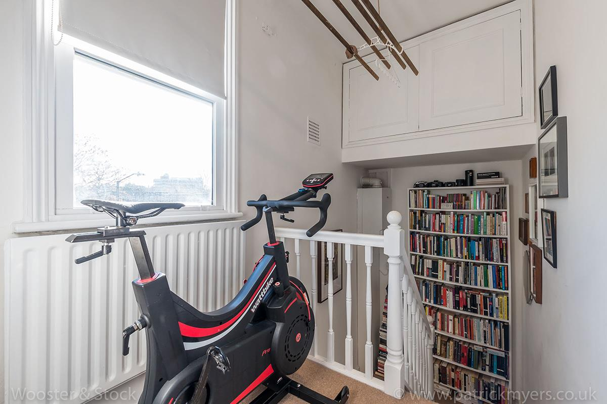 Flat/Apartment Sold in Grove Lane, Camberwell, SE5 408 view15