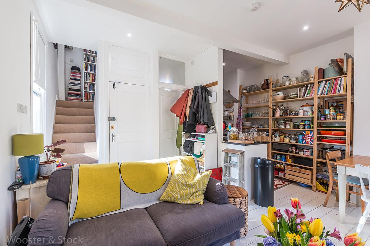 Flat/Apartment Sold in Grove Lane, Camberwell, SE5 408 view7