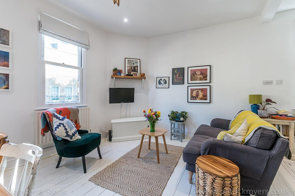 Flat/Apartment Sold in Grove Lane, Camberwell, SE5 408 view5